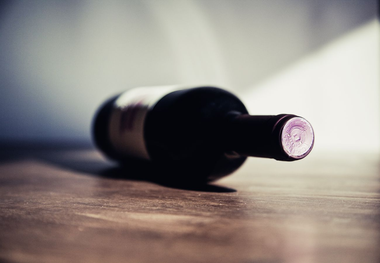 Mainpicture rode wijn